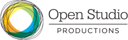 Open Studio Productions logo